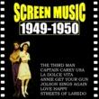 ジザイ・ミュージック・プレイヤーズ、ブラノン・ストリングス・オーケストラ、ブラノン・ウインド・アンサンブル 映画音楽大全集 1949-1950 第三の男/アニーよ銃をとれ