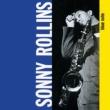 Sonny Rollins Decision [Rudy Van Gelder Edition/1999 Remaster/24 Bit Mastering]
