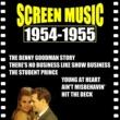 ブラノン・ウインド・アンサンブル、ジザイ・ミュージック・プレイヤーズ、ブラノン・ストリングス・オーケストラ 映画音楽大全集 1954-1955 ベニイ・グッドマン物語/ショウほど素敵な商売はない