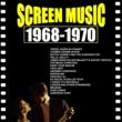 101ストリングス・オーケストラ、ブラノン・ストリングス・オーケストラ、ブラノン・ウインド・アンサンブル、ジザイ・ミュージック・プレイヤーズ 映画音楽大全集 1968-1970 白い恋人たち/明日に向って撃て!