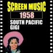 ブラノン・ストリングス・オーケストラ 映画音楽大全集 1958 南太平洋/恋の手ほどき