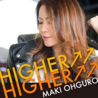 大黒摩季 Higher↑↑ Higher↑↑ ~Single ver.~