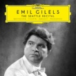 "Emil Gilels Chopin: Variations On ""Là ci darem la mano"" From Mozart's ""Don Giovanni"", Op.2"