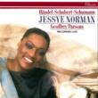 Jessye Norman/Geoffrey Parsons Jessye Norman Live At Hohenems