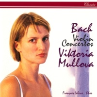 Viktoria Mullova/François Leleux/The Mullova Ensemble J.S. Bach: Concerto for Violin, Oboe, and Strings in D minor, BWV 1060 - 1. Allegro