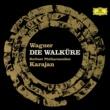グンドゥラ・ヤノヴィッツ/ベルリン・フィルハーモニー管弦楽団/ヘルベルト・フォン・カラヤン 第1夜《ヴァルキューレ》: 寒い冬の日々に私があこがれていた春こそあなたです