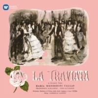 "Maria Callas La traviata, Act 2: ""Noi siamo zingarelle"" (Chorus, Flora, Marquis, Doctor)"