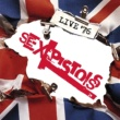 Sex Pistols Live 76