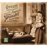 Philippe Jaroussky Green - Mélodies françaises