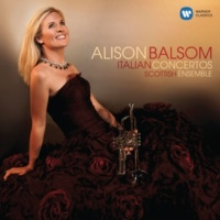Alison Balsom Oboe Concerto in C Minor: II. Allegro