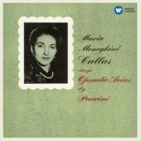 Maria Callas Callas sings Operatic Arias by Puccini - Callas Remastered