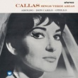 Maria Callas Callas sings Verdi Arias - Callas Remastered