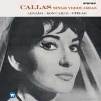 "Maria Callas Don Carlo, Act 3: ""O don fatale"" (Élisabeth)"