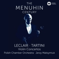 Yehudi Menuhin Violin Concerto Op. 7 No. 5 in A Minor: II. Largo