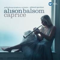 Alison Balsom Syrinx