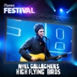 Noel Gallagher's High Flying Birds D'Yer Wanna Be A Spaceman? (Live at the Roundhouse, London)