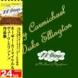 101ストリングス・オーケストラ ホーギー・カーマイケル&デューク・エリントン作品集