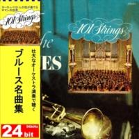 101ストリングス・オーケストラ ブルース・ピッチカート