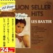 101ストリングス・オーケストラ ミリオン・セラー・ヒット/レス・バクスター編曲・指揮