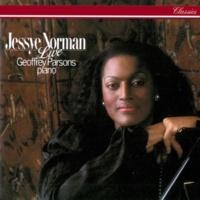 Jessye Norman,Geoffrey Parsons Anonymous: Great Day (Arr. Kerr)
