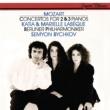 Katia Labèque,Marielle Labèque,Berliner Philharmoniker,Semyon Bychkov Mozart: Piano Concertos Nos. 7 & 10