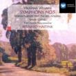Bernard Haitink Vaughan Williams: Symphony No. 5 etc