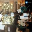 Salvatore Accardo Niccolo Paganini: The Complete Violin Concertos