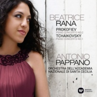 Beatrice Rana Piano Concerto No. 2 in G Minor, Op. 16: IV. Finale. Allegro tempestoso