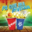 ジェンカルロス/チャーリー・ブラック Pa Que Me Invitan (feat.チャーリー・ブラック) [Spanglish Version]