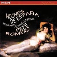 Pepe Romero de Mudarra: Fantasìa que contrahaze la harpa en la manera de Ludovico (Transcr. Romero)