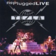 Tesla RePlugged Live