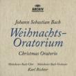 フランツ・クラス/ミュンヘン・バッハ管弦楽団/カール・リヒター クリスマス・オラトリオ BWV248: 8. アリア(バス):大なる主、おお、強き王