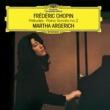 マルタ・アルゲリッチ 24の前奏曲 作品28: 第14曲 変ホ短調