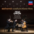 Trio Owon Beethoven: Piano Trio No.1 in E flat, Op.1 No.1 - 1. Allegro