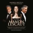 バレンシア自治州管弦楽団/プラシド・ドミンゴ Puccini: Manon Lescaut / Act 3 - Intermezzo
