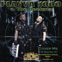 PLAYYA 1000/Mr. Rio Lyrically I'm (feat. Mr. Rio)