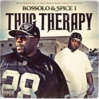 BOSSOLO & SPICE 1 West Poppin'
