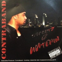 CONTRABAND TWISTED