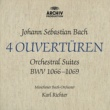 オーレル・ニコレ,ミュンヘン・バッハ管弦楽団,カール・リヒター 管弦楽組曲 第2番 ロ短調 BWV1067: 1.序曲