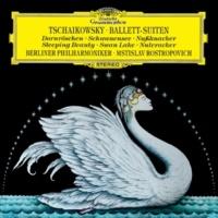ベルリン・フィルハーモニー管弦楽団/ムスティスラフ・ロストロポーヴィチ 組曲《くるみ割り人形》 作品71A: Dance Of The Reed-Pipes (Merlitons)
