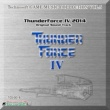 Tecnosoft ThunderForce IV 2014 Technosoft GAME MUSIC COLLECTION VOL.5