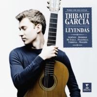Thibaut Garcia Suite Española No. 1, Op. 47: V. Asturias (Leyenda)