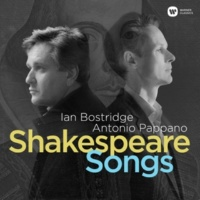 Ian Bostridge 4 Shakespeare Songs, Op. 31: I. Desdemona's Song