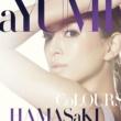 浜崎あゆみ Colours