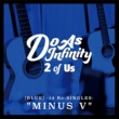 Do As Infinity 1/100 [2 of Us](Instrumental)