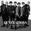GENERATIONS from EXILE TRIBE 涙