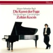 ゾルタン・コチシュ/Ferenc Rados J.S. Bach: The Art of Fugue, BWV 1080 - Contrapunctus inversus a 3 (Forma recta)