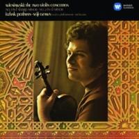 Itzhak Perlman Violin Concerto No. 2 in D Minor, Op. 22: III. Allegro con fuoco - Allegro moderato (à la Zingara)