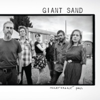 Giant Sand Every Now And Then