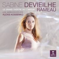 Sabine Devieilhe Les Fêtes d'Hébé: Tambourins